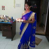 Prasanthi Sirisetti