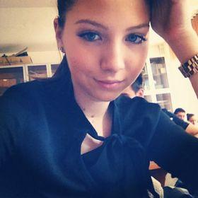 Sabina Radu