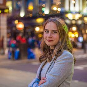 Hanna Liljegren