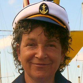 Karin Klebe (SeaBeads)