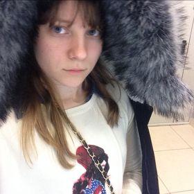 Баранова Юля Алексеевна