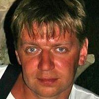 Евгений Суворов
