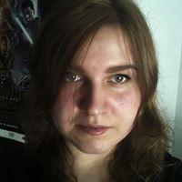 Karolina Wiszowata