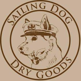Sailing Dog Dry Goods