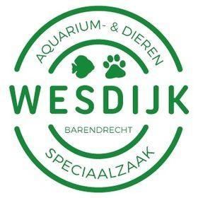 Aquarium- & Dierenspeciaalzaak Wesdijk