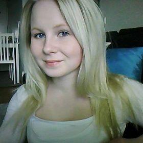 Marianna Polvi