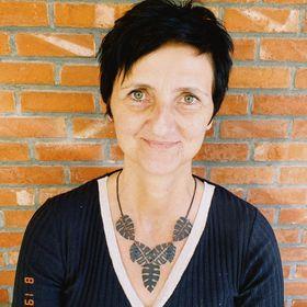 Juf Sandra Vandenschrieck