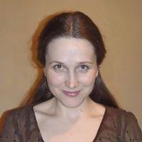 Elena Chernova