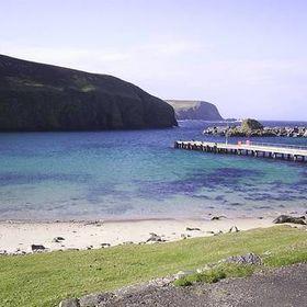 Love Scottish Islands
