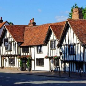 The Swan At Lavenham Lavenham Suffolk
