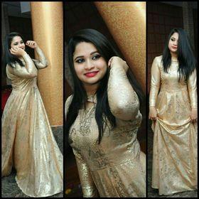 Dhanushree Shetty