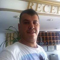 Ahmet Muhtaroglu