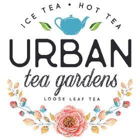 Urban Tea Gardens