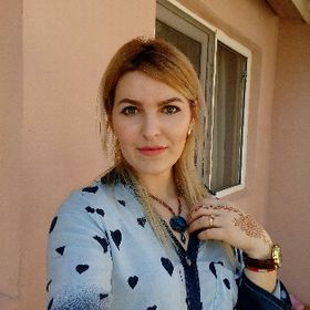 Anamaria Zanfir