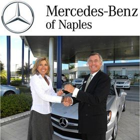 Mercedes Benz Of Naples Mbofnaples Profile Pinterest