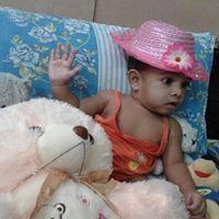 Vimal Raju