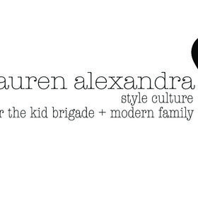 Lauren Alexandra World