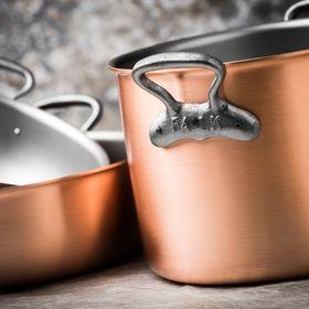 Falk USA Copper Cookware