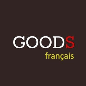 Good Goods français