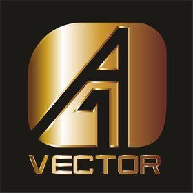 a1vector graphic design (microstocker)