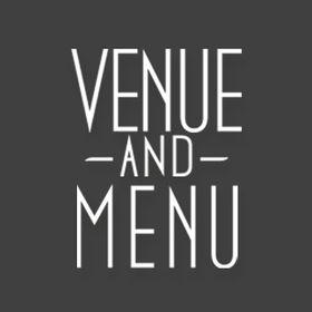 Venue And Menu