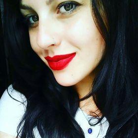 Larissa Carangi
