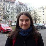 Anna Gelencsér-Horváth