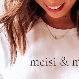 Meisi And Misha