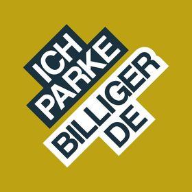 ICH PARKE BILLIGER