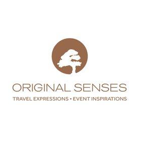 OriginalSenses