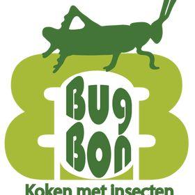 Bugbon koken met insecten
