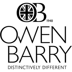 owen barry at the tanyard