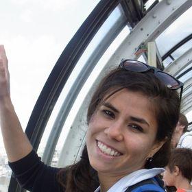 Letícia Caetano