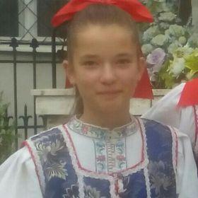 Martina Richnavská