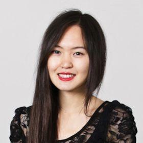 伍藝華 Yihua Wu