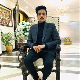 Chaudhary Hashir