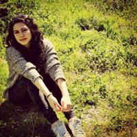Sofia Kalpazidou