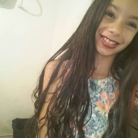 Sunamyta Oliveira