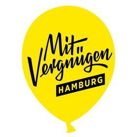 Mit Vergnügen Hamburg | Tipps, Geheimtipps & Guides von Deinen Locals vor Ort mit Liebe gestaltet ♡