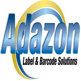Adazon Labels & Barcode Supplies