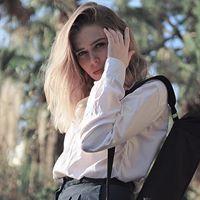 Anastacia Petrova