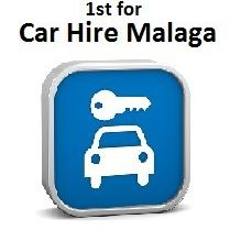 1st For Car Hire Malaga 1stforcarhire Profile Pinterest
