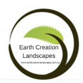 Earth Creation Landscapes