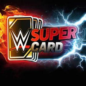 WWE SuperEmo