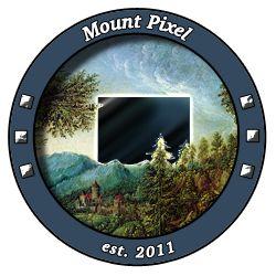 Mount Pixel