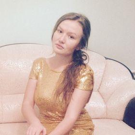 Elena Pucicova