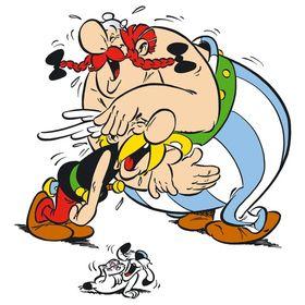 35 Asterix En Español Ideas Albert Uderzo Comics Books