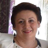 Justyna Romaniuk