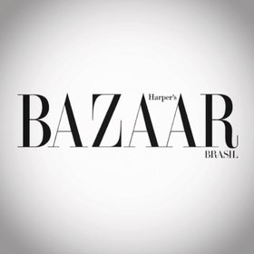 97ca9a7deb7 Harper s BAZAAR Brasil (bazaarbr) on Pinterest