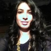 Mariam Khan
